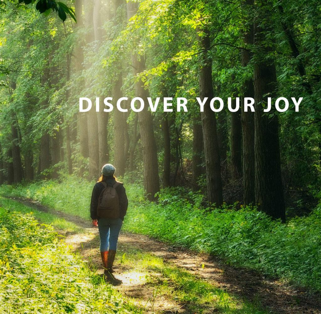 Discover Your Joy Program