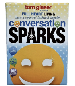 Conversation Sparks game