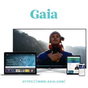 Gaia.com